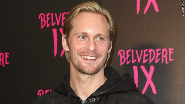 Alexander Skarsgard: Rihanna's 'great' in 'Battleship'