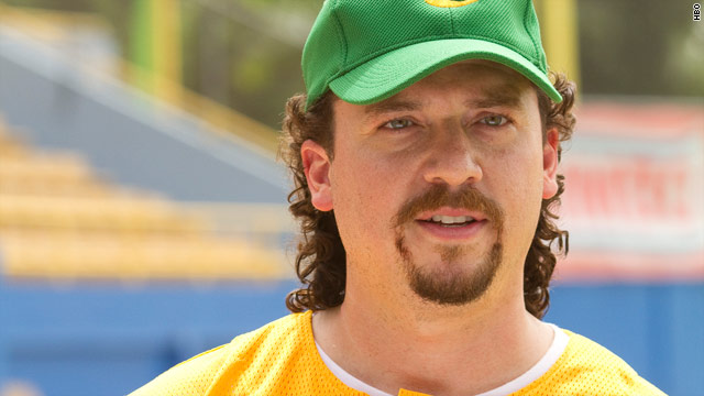 The return of Stevie on 'Eastbound & Down'