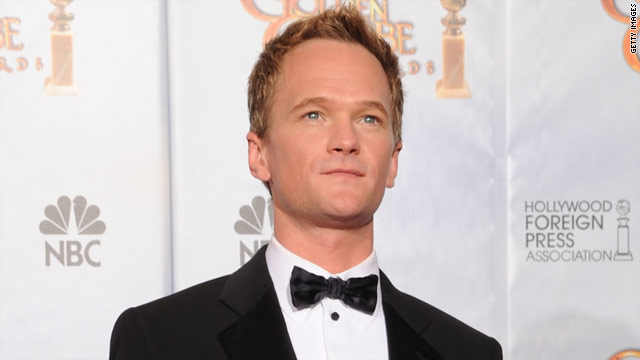 Neil Patrick Harris speaks out on anti-gay bullying