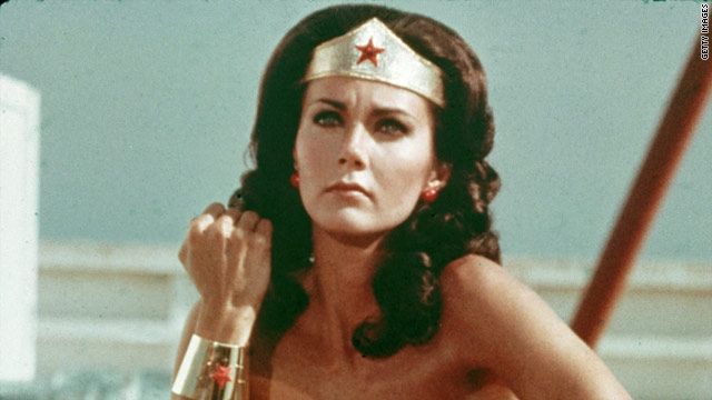 Is Wonder Woman headed back to TV?