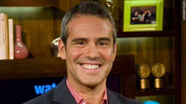 Fame Bites - Andy Cohen