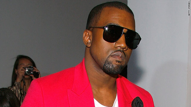 Are you ready for Kanye's 'Dark Twisted Fantasy'?