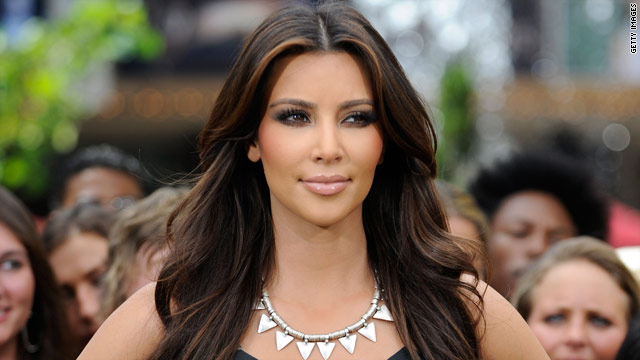 Kim Kardashian hits 5 million followers on Twitter