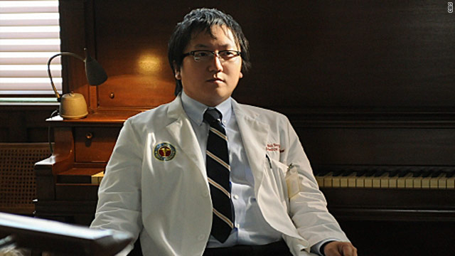 Masi Oka: From 'Hero' to 'Five-O'