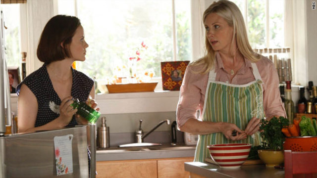 It's date night on 'Parenthood'