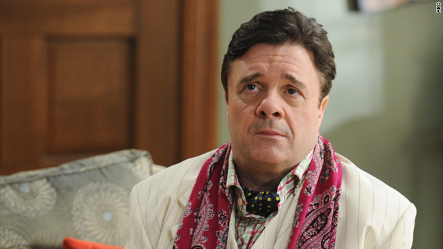 Nathan Lane fails to shake things up on 'Modern Family'