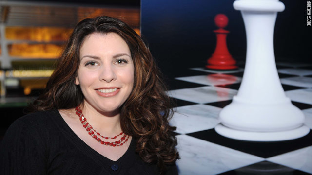 Stephenie Meyer 'excited' about 'Breaking Dawn' casting