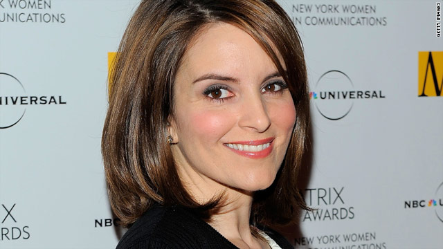 Tina Fey heads back to 'SNL' for primetime special