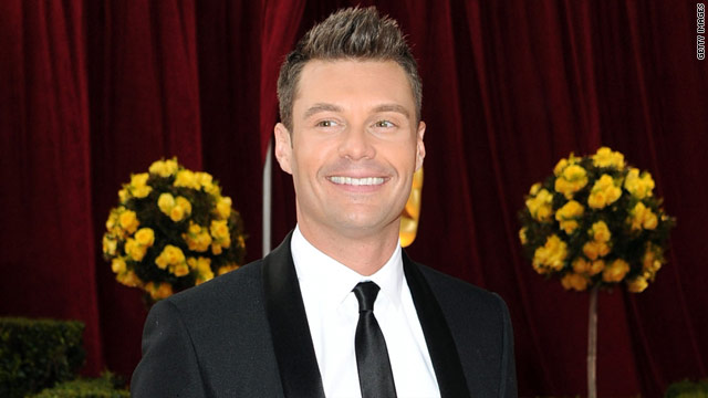 Ryan Seacrest aims to launch cable network