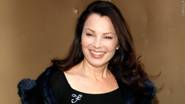 Fran Drescher launching daytime talk show
