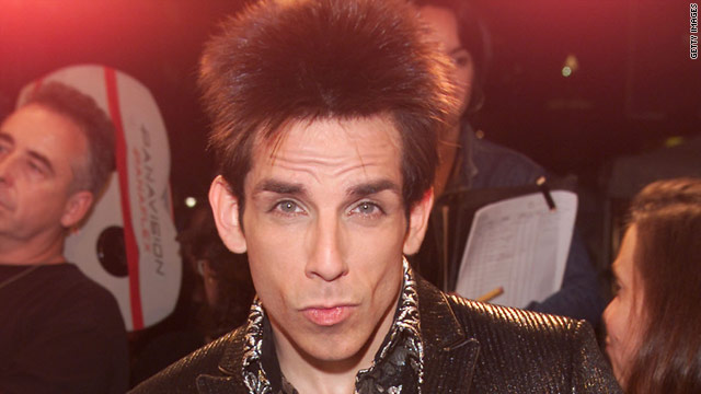 'Zoolander 2' script has roles for Ferrell, Jonah Hill