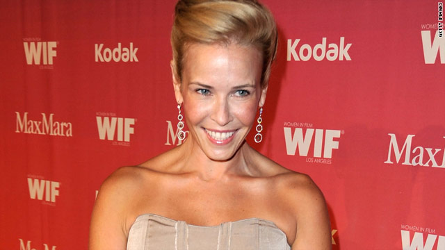 Chelsea Handler lands E! comedy series