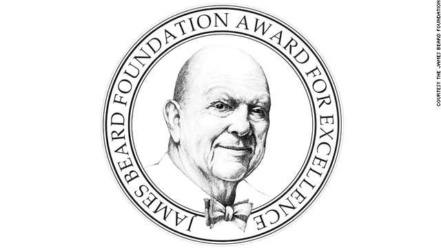 2012 James Beard Awards: Chefs and restaurants finalists