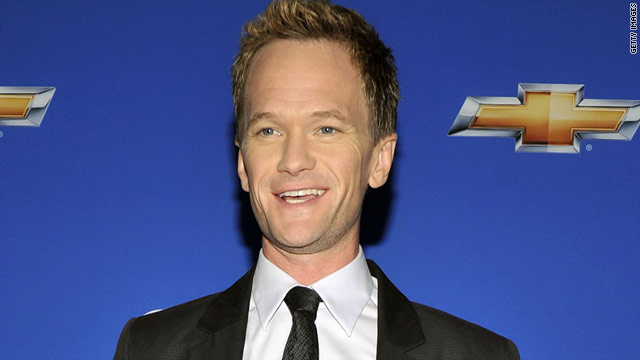 Neil Patrick Harris making film directorial debut