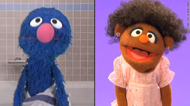'Sesame Street' videos hit with adults as well