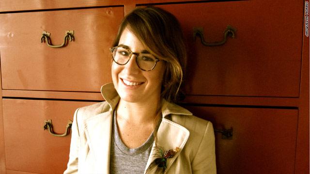 5@5 - Wine editor Talia Baiocchi