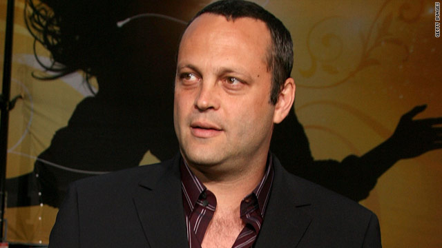 Vince Vaughn responds to use of 'gay' in 'Dilemma'