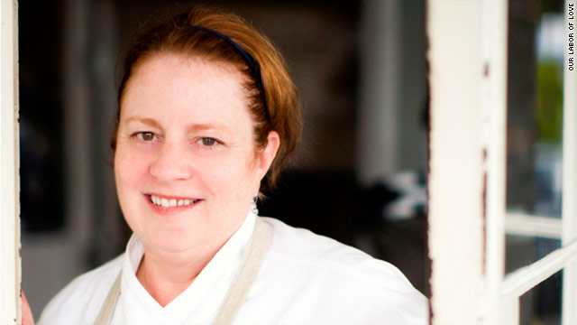 5@5 - Chef Anne Quatrano