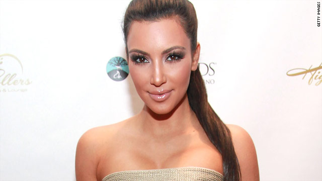 Kim Kardashian: Too old to pose nude again