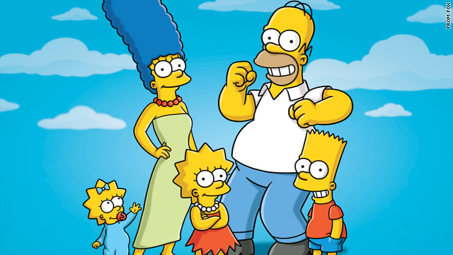 D'oh! Vatican declares Bart and Homer Simpson Catholic