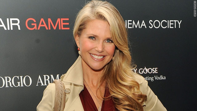 Christie Brinkley: Daughter criticized for not looking like me