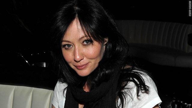 Shannen Doherty: I own up to my mistakes