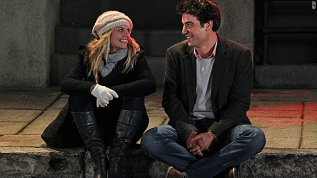 A new nemesis for Ted on 'HIMYM'