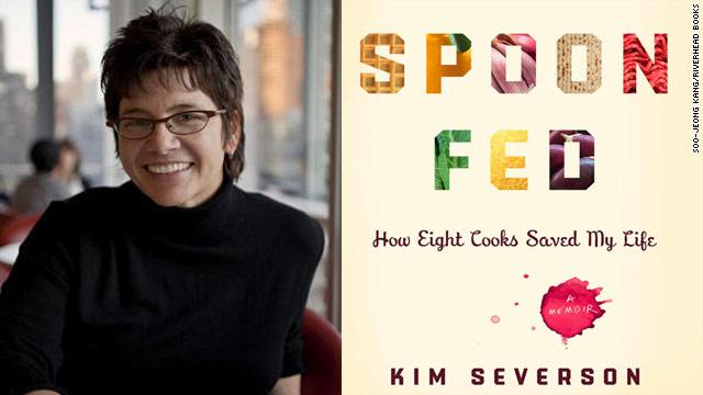 5@5 - Writer Kim Severson