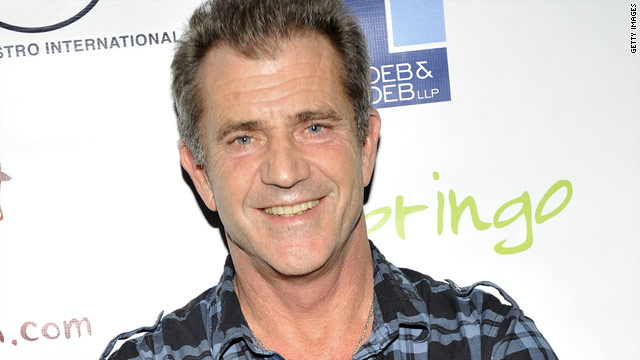 Mel Gibson joins cast of 'Hangover 2'