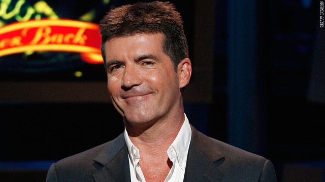 Simon Cowell: 'X Factor' in U.S. won't have rules