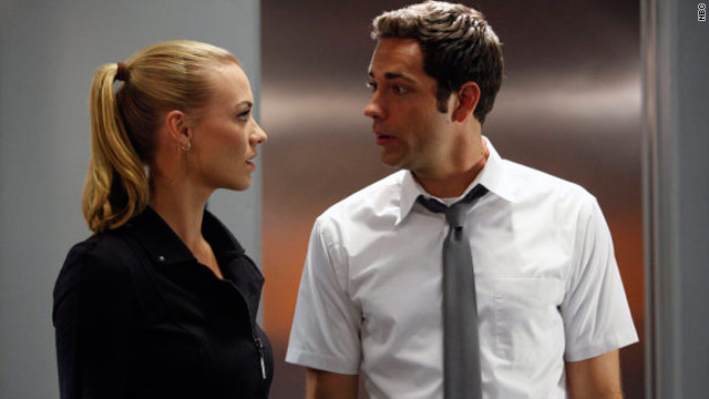 'Chuck' gets a full season