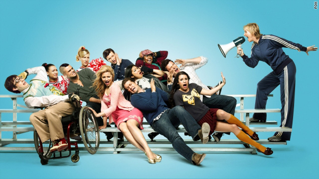 CW developing &#039;Glee&#039; meets &#039;Bad Santa&#039; series