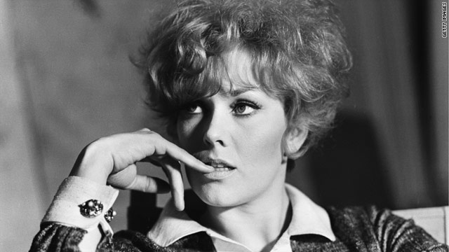 'Vertigo' actress Kim Novak diagnosed with breast cancer
