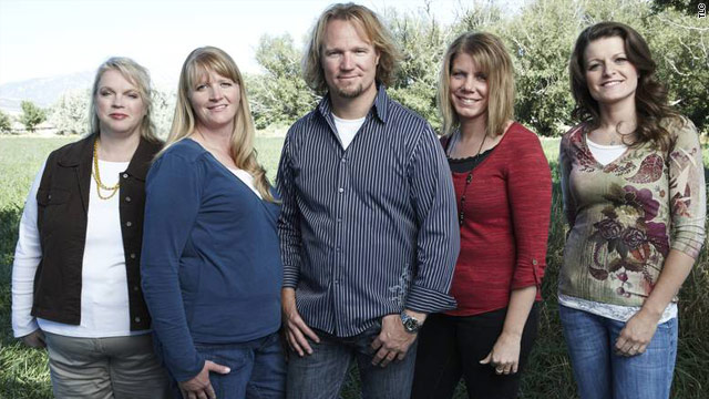 Reality TV 'Sister Wives' to challenge Utah anti-polygamy law
