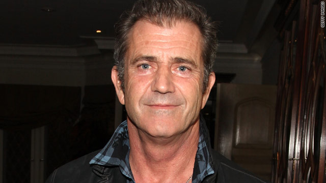 Mel Gibson out, Liam Neeson in for 'Hangover 2'