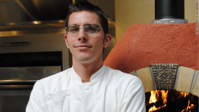 5@5 - Chef Josh Smith