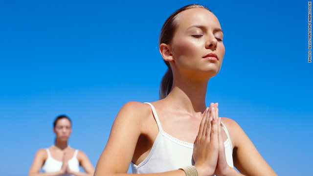 How meditating may help your brain