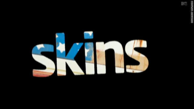 MTV's 'Skins' to premiere in January