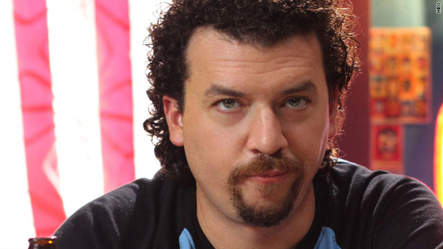 'Eastbound & Down': Chapter 11