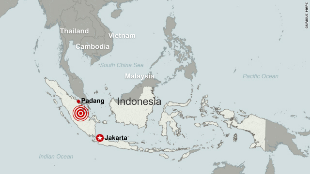 Organization says tsunami warning system worked after