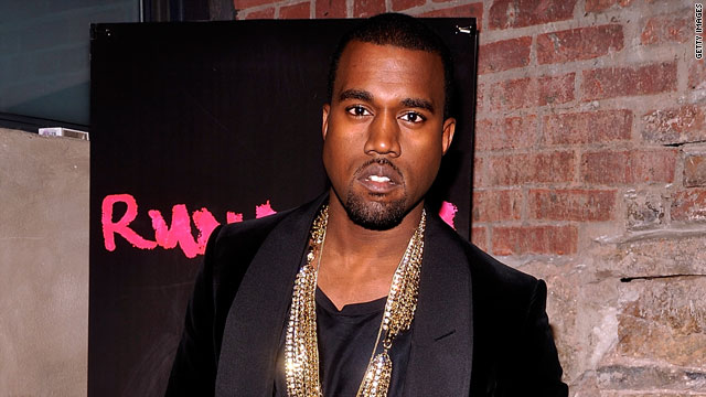 Kanye West: What's the Illuminati?