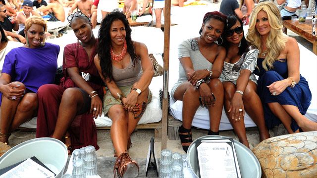'Real Housewives of Atlanta' moving to Sundays
