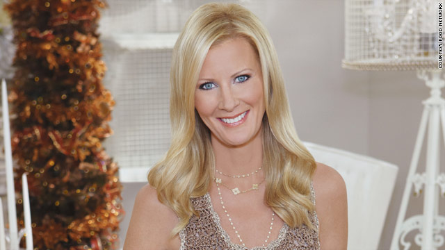 5@5 - Food Network's Sandra Lee
