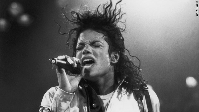 Michael Jackson tops list of richest dead celebs