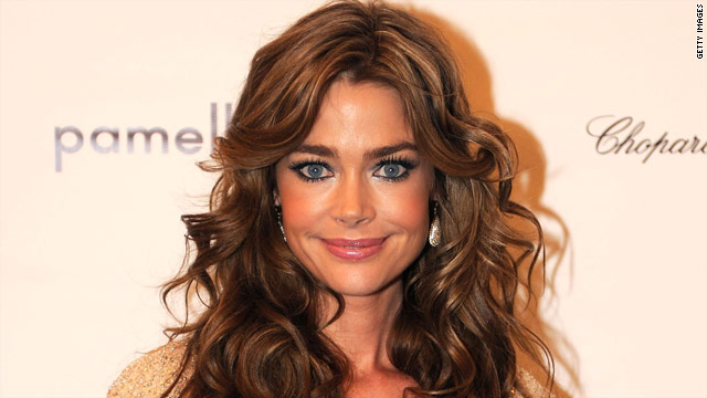 Denise Richards to appear on 'The Joy Behar Show' tonight