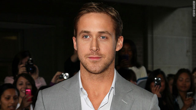 Ryan Gosling reveals his wedding singer past