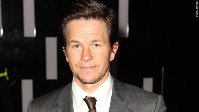 Mark Wahlberg to share screen time with teddy bear