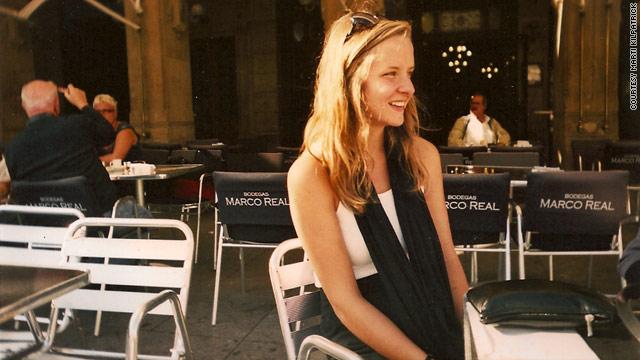 Blogger Spotlight: Blank Palate