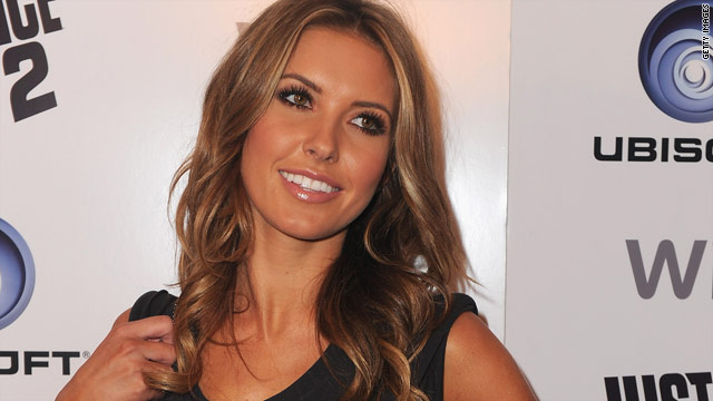 Audrina Patridge lands VH1 reality show