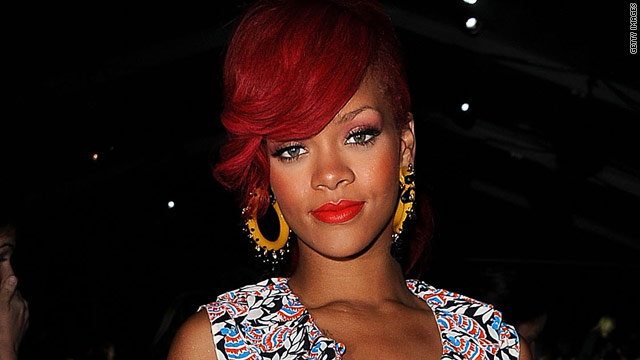 Rihanna: Chris Brown was a wake-up call